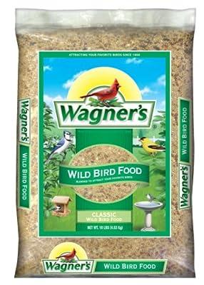 Wagner's Classic Wild Bird Food