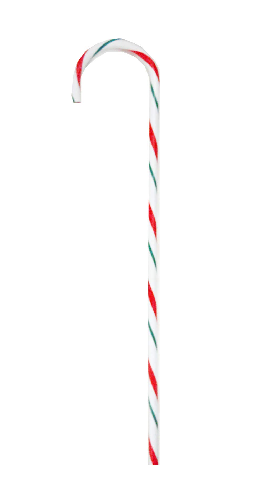 Jumbo Candy Cane Decorations 32 Inches Tall by BCB