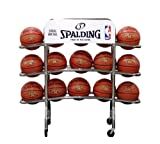 Spalding Replica Ball Truck