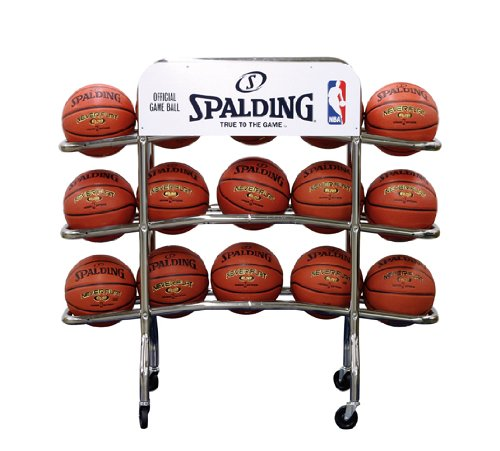 Spalding Replica Ball Truck by Spalding