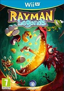 """Afficher """"Rayman Legends"""""""