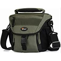 Lowepro Nova 140 AW Camera Bag (Chestnut Brown)