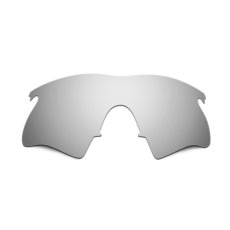 0018bdb8dea Hkuco Mens Replacement Lenses For Oakley M Frame Heater Sunglasses Black  Polarized HKUCO INC