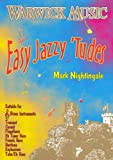 Easy Jazzy 'Tudes (treble clef brass)