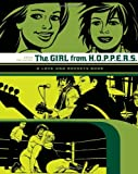 The Girl from HOPPERS (Love & Rockets) (v. 2)