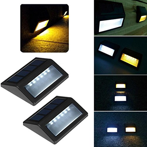 External Decking Lights - 5