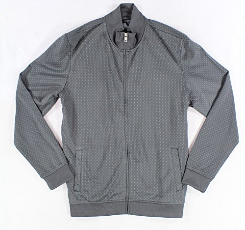 Alfani Men's Lightweight Bomber Jacket (Large, New (Alfani Jacket)