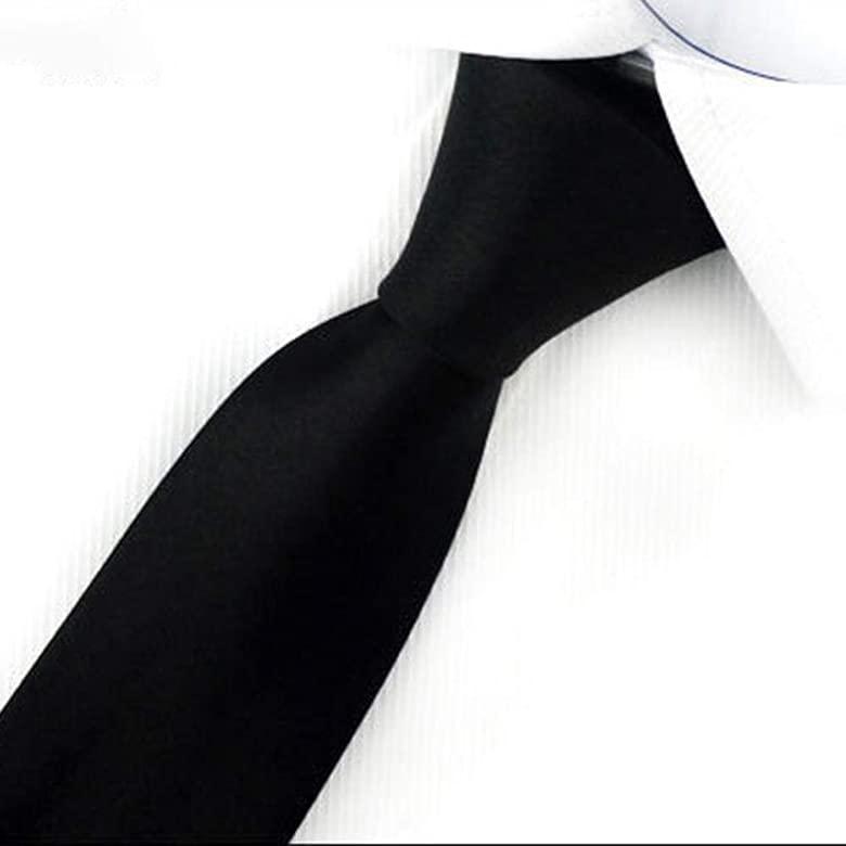 Ogquaton Casual Tie Skinny Necktie Suit 5CM Corbata delgada para ...