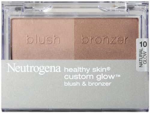 Neutrogena Custom Glow Blush Duo, Natural Glow 10