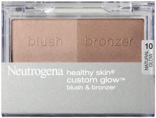 Blush Bronzer Duo - 3