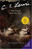 The Horse and His Boy, C. S. Lewis, 0060764872