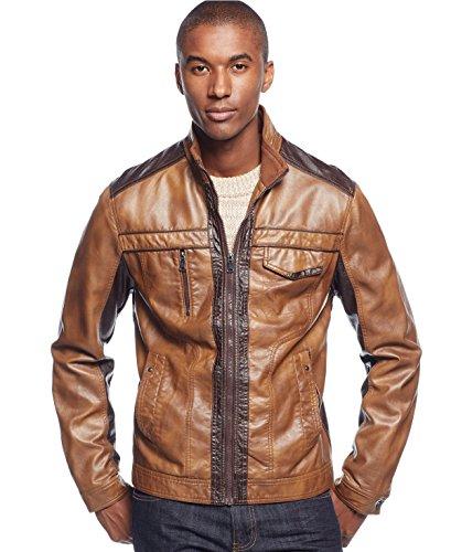 Inc Leather Jacket - 5