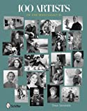 100 Artists of the West Coast II, Tina Skinner, 0764332716