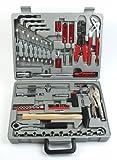 Mannesmann Home Tool Kit (100 Pieces)