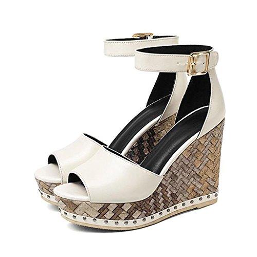 Sandalias Heightening Altos Cuñas Shoes Gratis Tacones Envio sthQCxdr