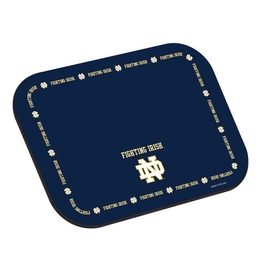 NCAA Collegiate Placemats - Notre Dame Fighting Irish - Set of 4
