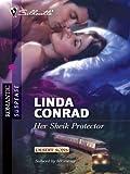 Her Sheik Protector: A Protector Hero Romance (Desert Sons Book 1618)