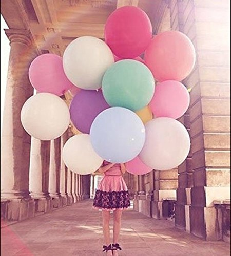 ulike2-10-pcs-lot-super-big-balloons-27-inches-round-balloons-large-balloons-12g-wedding-party-holid