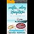 Soufflés, Sailing & Strangulation (Sweet Seduction Mystery Book 3)