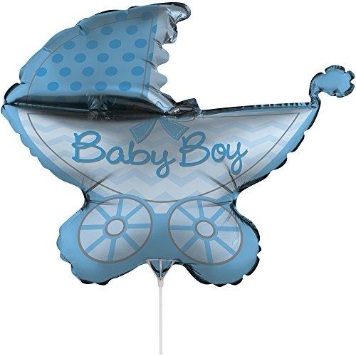 Creative Converting Air Filled Stroller Balloon