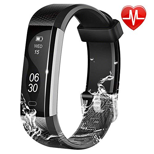 Great fitting fitness watch with call and message features.