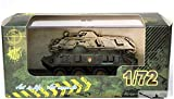 Soviet BTR-60PB 8 Wheels Armoured Personnel Carrier 1/72 Finished Model Tank