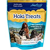 Newflands Hoki Premium Pet Treats, 100% Natural Food Supplement For Dogs and Cats, 0.53oz (15gm) Review
