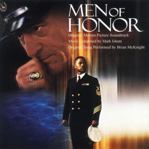 Price comparison product image Men Of Honor By Mark Isham (2000-10-24)