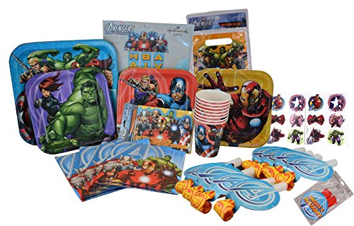 marvel avengers school supplies - 5