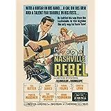 Jennings, Waylon - Nashville Rebel-movie/spielfilm