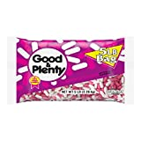GOOD & PLENTY Licorice Flavored Candy, Easter, 80