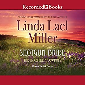 Shotgun Bride Audiobook