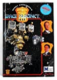 img - for Space Precinct Annual: 1996 by Gerry Anderson (1995-12-31) book / textbook / text book