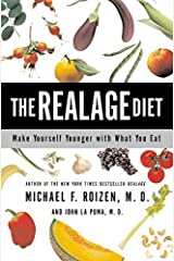 The RealAge Diet: Make Yourself Younger with What You Eat Paperback