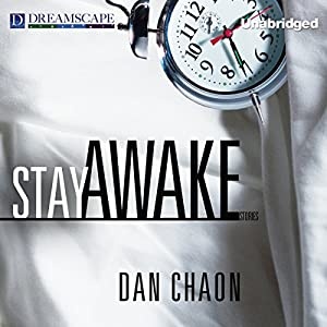 Stay Awake Audiobook