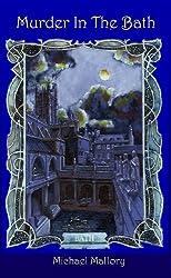 Murder in the Bath (Amelia Watson Mystery Book 1)