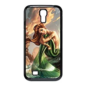 Customized Cartoon The Little Mermaid Samsung Galaxy Note2 N7100/N7102-S4040TLM