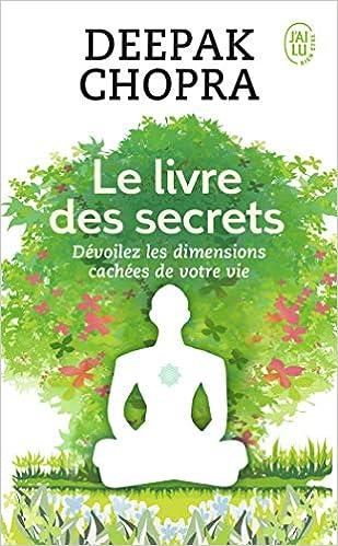 Amazon Fr Le Livre Des Secrets Decouvrez Les Dimensions