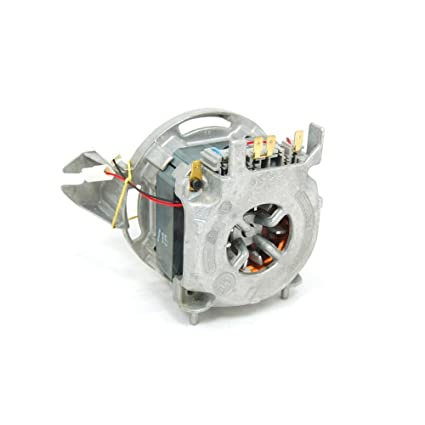 Amazon.com: Bosch Siemens Neff lavaplatos bomba de ...