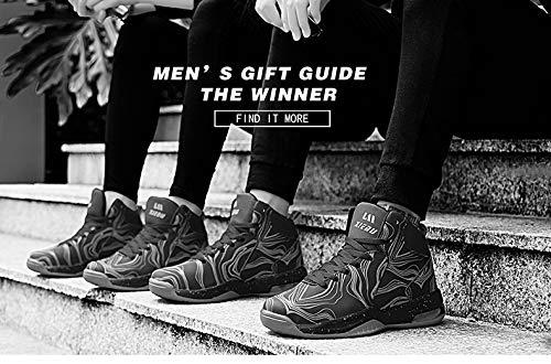 Männer Männer Männer Basketballschuhe Fluoreszierende Sportschuhe Damen Outdoor Rutschfeste Schuhe Basketballschuhe leuchtende Sportschuhe 103a59
