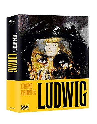 Ludwig [Blu-ray]