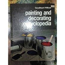 Goodheart Willcox Painting and Decorating Encyclopedia
