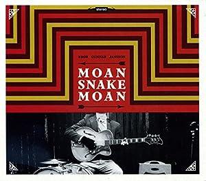 """Afficher """"Moan snake moan"""""""