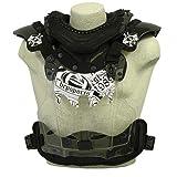 HRP Sports Flak Jak LT-IMS Chest Protector - Peewee (BLACK)
