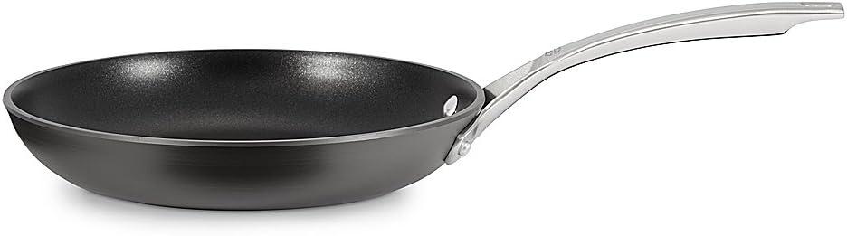 Calphalon 1948259 Signature Hard Anodized Nonstick Omelet Pan 10 Black