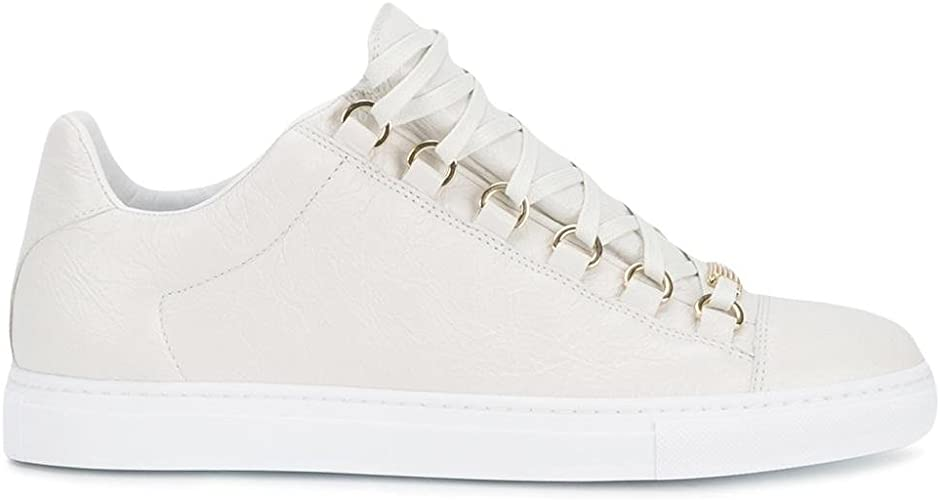 Leather Sneakers: Amazon.ca: Shoes