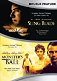 Sling Blade/Monsters Ball - Double Feature [DVD]