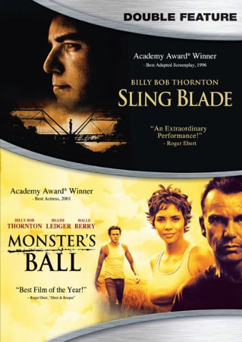 Sling Blade/ Monsters Ball - Double Feature [DVD] ()