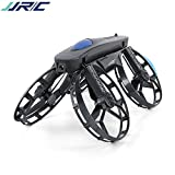JJRC Lugia Global H45 Bogie Wheel-Shaped Selfie Drone with WiFi FPV 720P Camera Foldable Quadcopter...