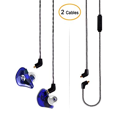 BASN BSInger + PRO Dual Drivers Headphones